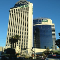 Photo taken at Palms Casino Resort by Lyly L. on 6/21/2013