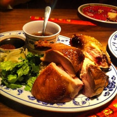Photo taken at Fatty Cue by Gia K. on 9/24/2012