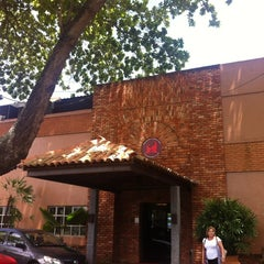 Photo taken at Mocellin Churrascaria by Danielle C. on 11/11/2012