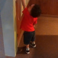 Photo taken at McKenna Children's Museum by Souly P. on 9/11/2014