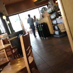 Photo taken at Starbucks by German G. on 9/29/2012