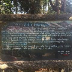 Photo taken at Situ Patengan (Patenggang) by Jeannieca W. on 8/21/2015