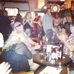"Photo taken at Carleton Tavern by Stephanie ""Bunny"" C. on 8/23/2015"