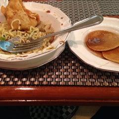 Photo taken at Restoran Fiesta by Razmal D. on 5/22/2014