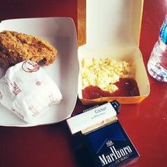 Photo taken at KFC / KFC Coffee by Boby J. on 11/8/2014