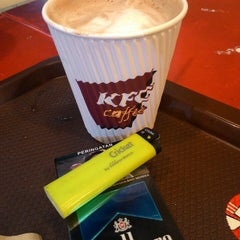 Photo taken at KFC / KFC Coffee by Boby J. on 3/3/2015