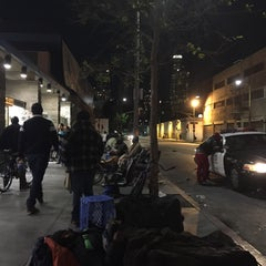 Photo taken at Skid Row by Michael Anthony on 1/16/2015