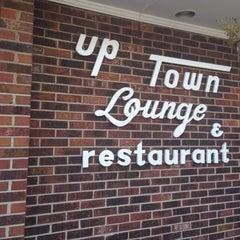Photo taken at Uptown Lounge by Brandon N. on 8/11/2014