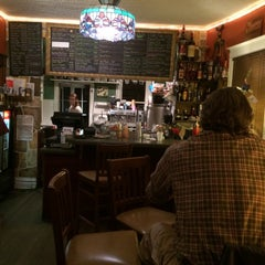 Photo taken at Highlands Cork And Coffee by Kyle E. on 12/9/2014