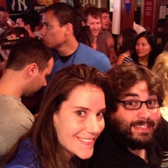 Photo taken at The Allie Way Sports Bar by Shawn L. on 6/22/2014