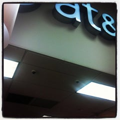 Photo taken at AT&T Building by Kirsten P. on 10/5/2012
