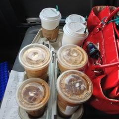 Photo taken at Starbucks by Shana D. on 7/1/2013
