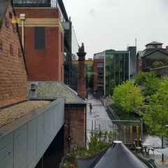 Photo taken at RMIT College of Business by Ash H. on 11/10/2015
