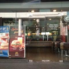 Photo taken at McDonald's by Mel I. on 5/13/2013