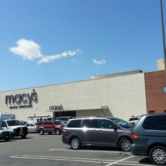 Photo taken at Green Acres Mall by Juan J. on 4/3/2013