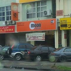 Photo taken at MooN Kopitiam by Wan H. on 11/27/2012