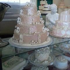 Photo taken at Hansen's Cakes by Joseph K. on 2/19/2013