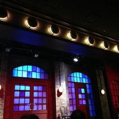 Photo taken at UP Comedy Club by Ashray L. on 6/7/2013