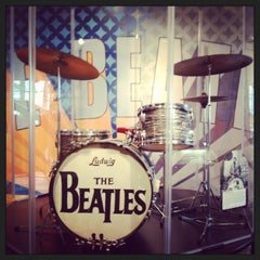 Photo taken at The GRAMMY Museum by Victor E. on 7/9/2013