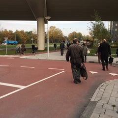 Photo taken at Reed Elsevier by Volkan A. on 10/26/2015