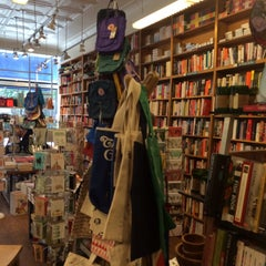 Photo taken at Book Culture (Broadway) by Michael J. on 6/20/2014