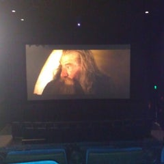 Photo taken at The Movies @ Meadville by Donnie C. on 10/21/2012