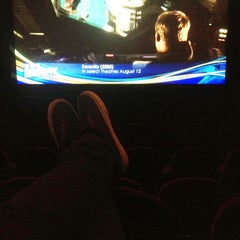 Photo taken at Cineplex Odeon Winston Churchill Cinemas by Kevin M. on 7/27/2013