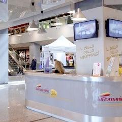 Photo taken at Centro Commerciale La Romanina by Centro Commerciale La Romanina on 7/2/2014
