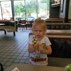 Photo taken at McDonald's by CourtneyCarr . on 10/28/2015