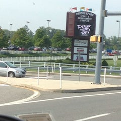 Photo taken at Front Gate by Naz A. on 8/8/2014