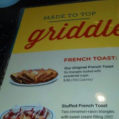Photo taken at IHOP by Michelle L. on 4/17/2016
