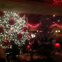 Photo taken at Filomena Ristorante by Molly Z. on 12/11/2012