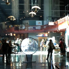 Photo taken at Exploratorium by Sam S. on 10/18/2012