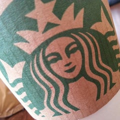 Photo taken at Starbucks by Christopher J. on 10/12/2012