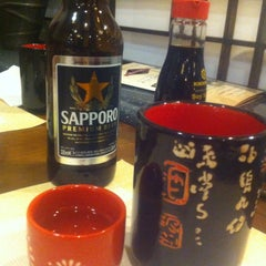 Photo taken at Restaurante Japonés Fuji by Be on 12/12/2015