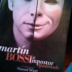 Photo taken at Teatro Astral by Eduardo G. on 5/10/2013