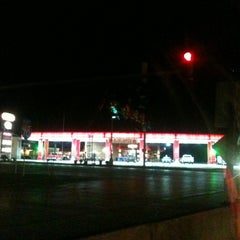 Photo taken at Sheetz by Bobby H. on 11/23/2012
