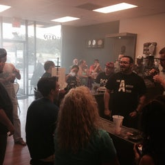Photo taken at Keller, TX by Artisan Vapor Company Keller on 8/21/2014