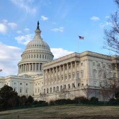 Photo taken at U.S. Capitol - House of Representatives by Jena K. on 3/13/2013