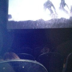 Photo taken at Cinemark Movies 8 by Wanette J. on 6/12/2012