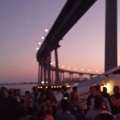 Photo taken at Hornblower Cruises & Events by Erin P. on 8/9/2012