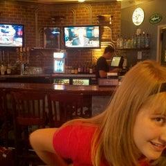 Photo taken at NIX Burger & Brew by Chip J. on 6/27/2012