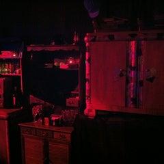 Photo taken at InThe Gang by Tiberiu J. on 2/10/2012
