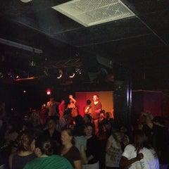 Photo taken at Diva's Nightclub by Chris P. on 5/13/2012