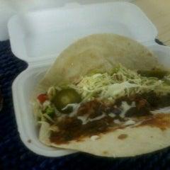 Photo taken at Wrap Up Burritobar by Van K. on 2/6/2012