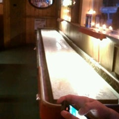 Photo taken at Lucy's Tavern by Steven H. on 4/12/2012