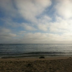 Photo taken at Corona del Mar State Beach by Beth S. on 6/29/2012