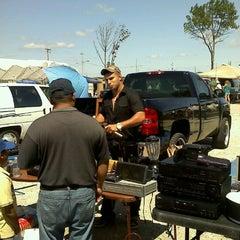 Photo taken at 7 Mile Fair by Scott R. on 8/5/2012