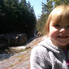 Photo taken at Wilmington Flumes by Tim R. on 4/28/2012