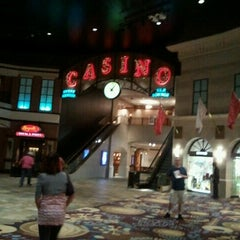 Photo taken at Ameristar Casino & Hotel by Cat D. on 8/8/2012
